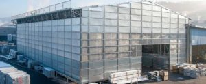 Layher Protect Panels 1