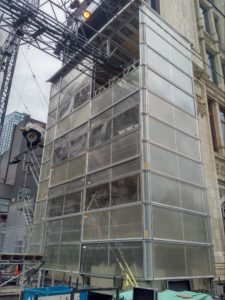 Layher Protect Panels 3