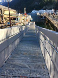Sewells Marina Public Access 1