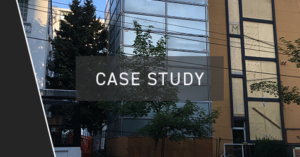 Demolition Case Study